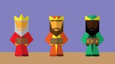 La magia de la cabalgata de Reyes Magos
