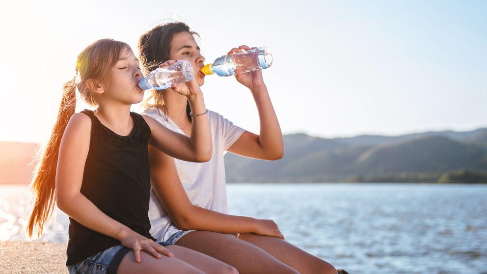 Guía de pasos para convertir el agua salada en agua potable