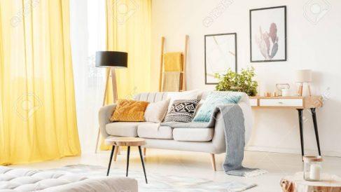 Todos los pasos para decorar una casa con muebles modernos