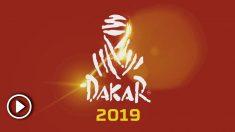 Dakar 2019.