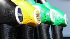Diesel vs gasolina