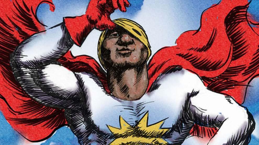 La ciencia en el mundo del cómic de superhéroes y su curiosa concepción