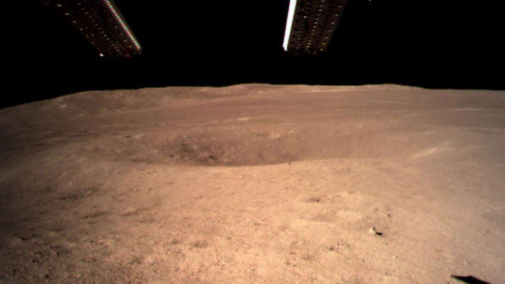 Lo que la ciencia de China espera de su viaje a la cara oculta de la Luna