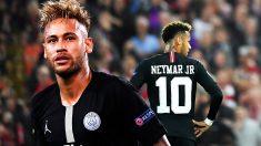 Neymar se marcha a Brasil a recuperarse.