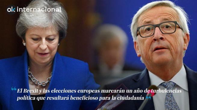 El Parlamento británico votará el 'brexit' el 15 de enero