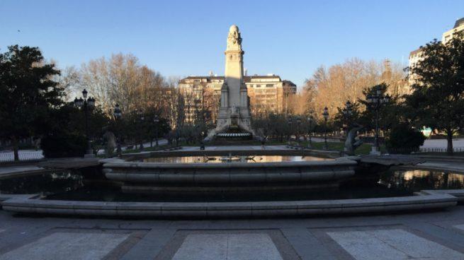 Reforma Plaza España