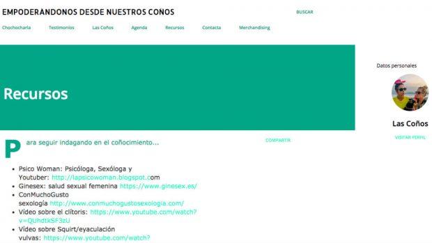 La Ley de Género andaluza impulsa las «chocho charlas» como herramienta de educación sexual