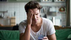 ¿Has sufrido la resaca de comida?