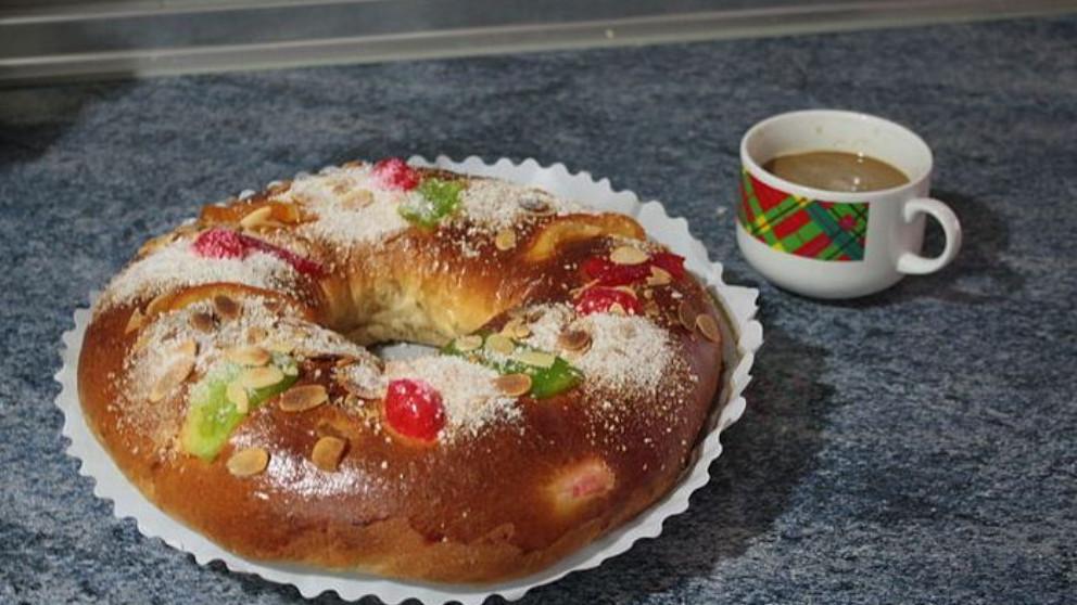 Cuántas Calorías Tiene El Roscón De Reyes