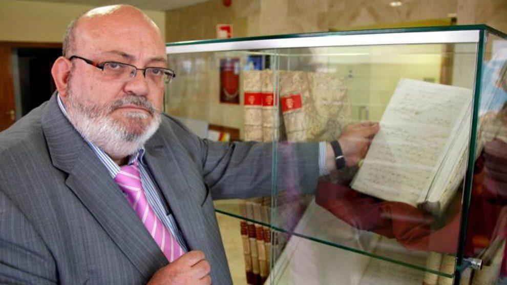 Francisco Pérez Abellán