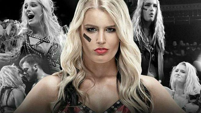Hackean el móvil y difunden imágenes sexuales de la estrella de la WWE Toni Storm