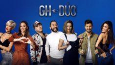 Concursantes de la primera edición de 'GH DÚO'