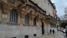 Audiencia Provincial de Palma. Foto: EP