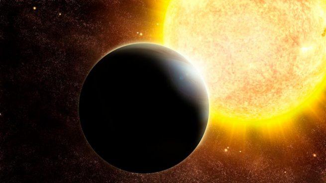 telescopio TESS de la NASA