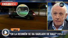 Eduardo Inda desveló el malestar del vestuario del Real Madrid con Bale. (vídeo: Juanma Yela)