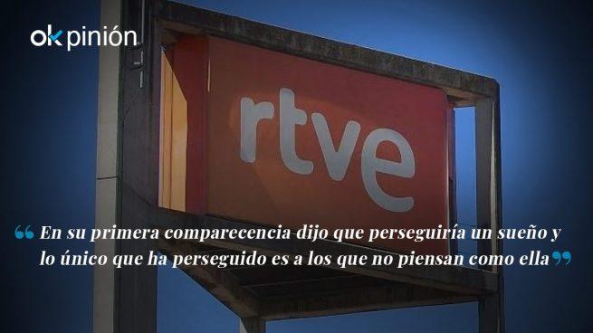 Carta a los Reyes Magos de una Administradora única provisional de RTVE