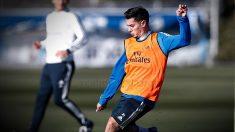 Brahim podría debutar en Copa en el Real Madrid – Leganés.