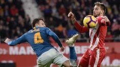 Copa del Rey: Girona – Atlético. Partido de hoy de Copa del Rey, en directo.