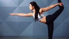 Fusiona la técnica de la danza clásica con el fitness.