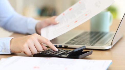 Todos los pasos para calcular el sueldo neto