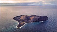 Conoce Surtsey, la isla más joven del mundo