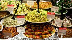 Diferencias entre los vegetarianos y veganos