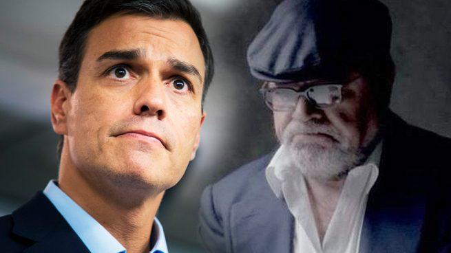 Villarejo amenaza a Sánchez con revelar maniobras del CNI contra jueces e intereses del Estado