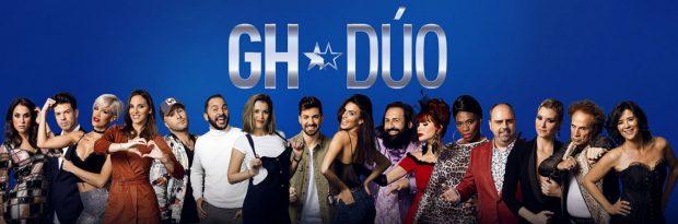 GH DÚO: Estos son los 16 concursantes oficiales de 'Gran Hermano Dúo'
