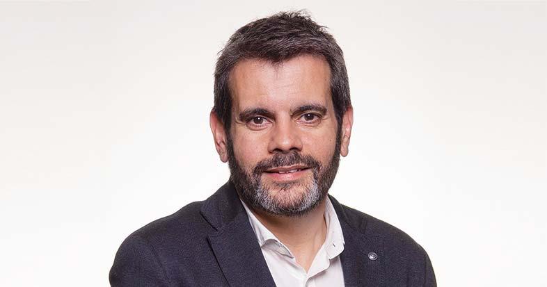 Xavi Pons, nuevo CEO de Idilia Foods