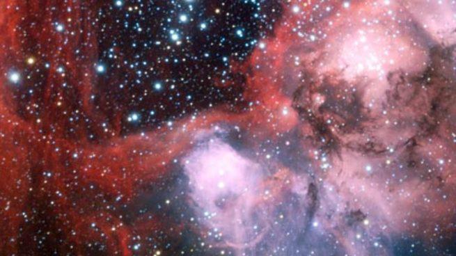 colisión cósmica