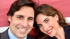 Lourdes Montes y Francisco Rivera ya están en el hospital para el nacimiento de su hijo