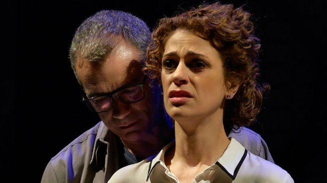 """Toni Canto vuelve a escena: """"Hace años que no puedo hacer teatro español en Cataluña"""""""