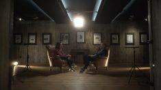 Ana Pastor estrena la segunda temporada de 'Dónde Estabas Entonces'