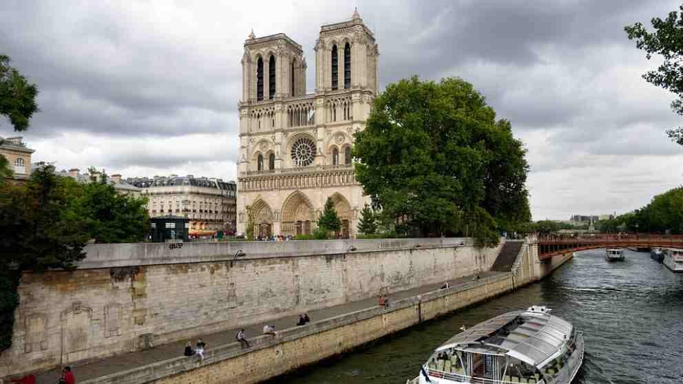 Te mostramos las catedrales más bonitas del mundo