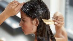 Pasos y remedios para alisar el pelo sin plancha