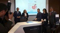 Cofares lanza una campaña en las farmacias madrileñas para prevenir y detectar trastornos alimentarios (Foto: Cofares)