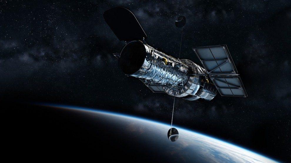 La cámara principal del Hubble comienza a dar fallos según la NASA