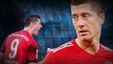 El Bayern no quiere a Lewandoswki en el Madrid.