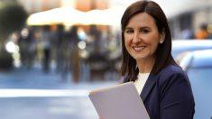 La diputada María José Català. Foto: Europa Press