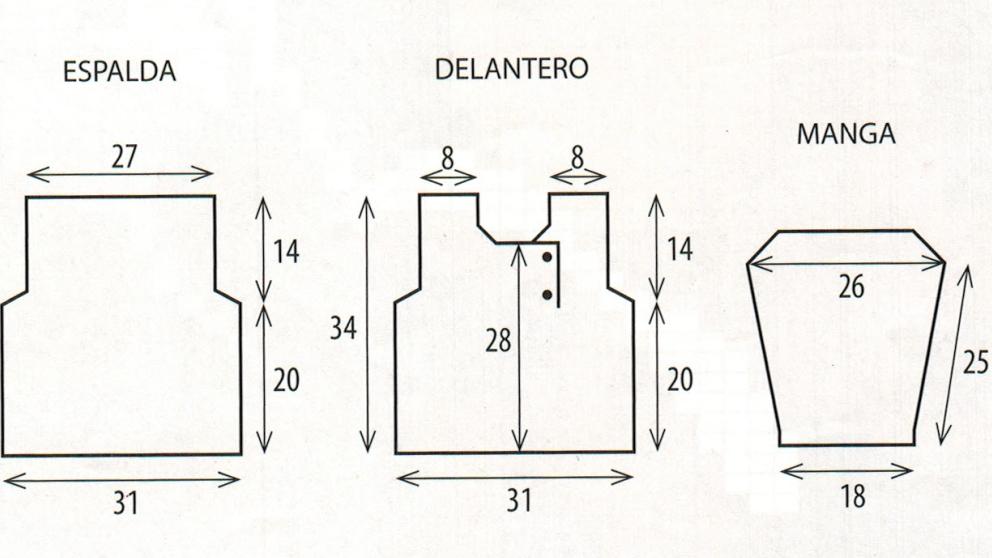 Cómo hacer patrones de costura paso a paso y de forma sencilla