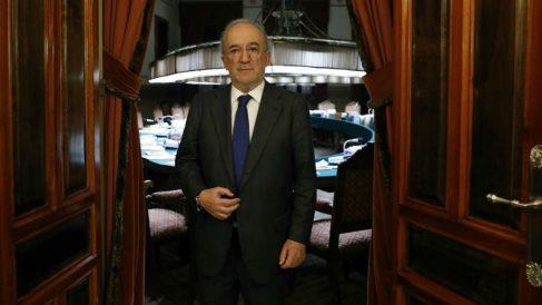 El académico Santiago Muñoz Machado. Foto: Europa Press