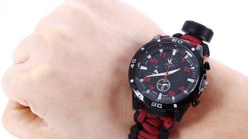 Usar un reloj analógico como brújula es muy fácil y puede resultar muy útil
