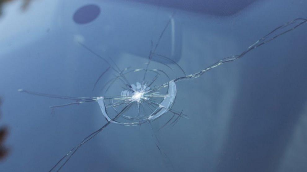 Reparar el parabrisas es necesario para no perder visibilidad