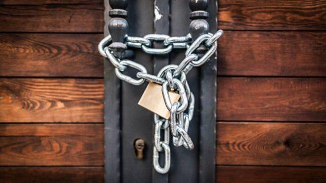 candado sin llave
