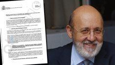 José Félix Tezanos, presidente del Centro de Investigaciones Sociológicas (CIS).