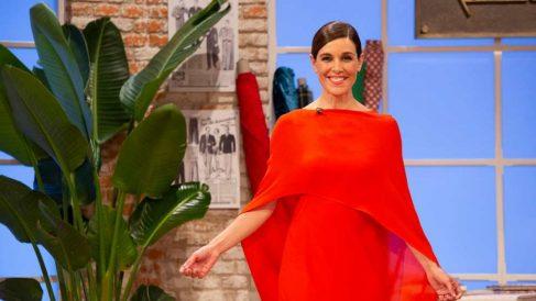 Raquel Silva en 'Maestros de la Costura'