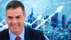 Pedro Sánchez tendrá que elevar la inversión en Andalucía y Valencia
