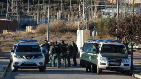Un hombre mata a su madre y se atrinchera en Zaragoza (EFE).