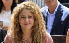 Instagram: Shakira se pinta los labios con la luz apagada