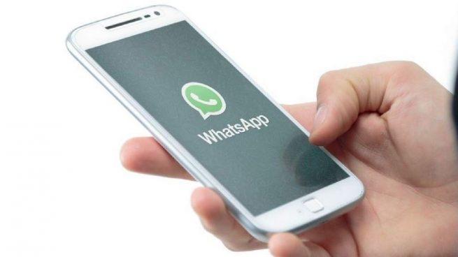 archivos de audio de WhatsApp